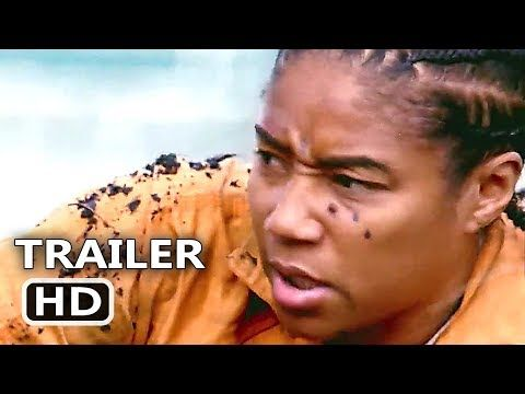 Bad Trip Trailer 2020 Tiffany Haddish Jackass Like Comedy Movie Youtube Comedy Movies Hollywood Trailer Movie Trailers