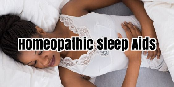 Homeopathic Sleep Aids #SleepAids #SleepingPills #SleepApnea