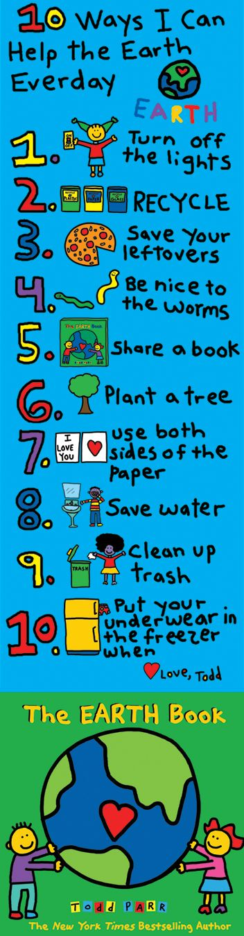 things we can do to save the earth essay Why do we need to save the earth wikihow contributor because this world is ours we you can help save the earth by taking shorter showers.