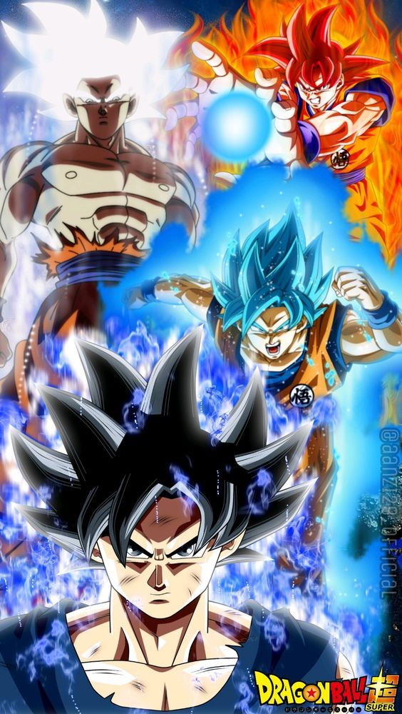Assistir Dragon Ball Super Dublado Todos Episodios Online Dragon