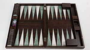 Set de Backgammon