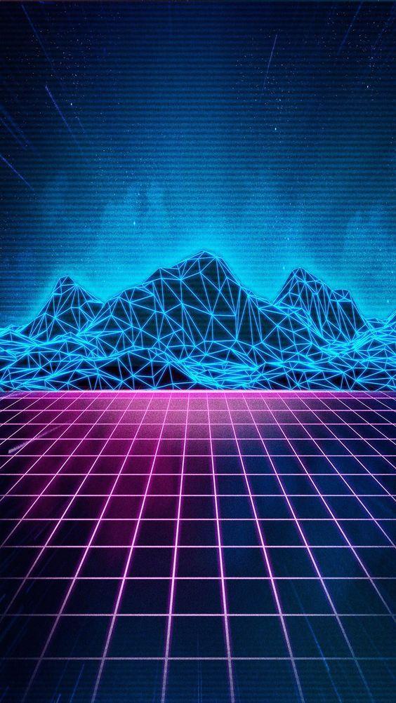 Ultra Cyberpunk Vaporwave Seapunk Glitch Cyberpunk