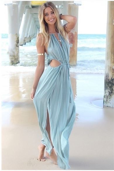 Maxi Dresses For Less