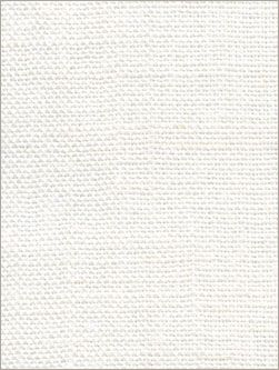 Calvin's Lambent Linen in White Light offers beautiful, piece dyed Belgian linen with a chintz finish for residential drapery, bedding, and upholstery applications.