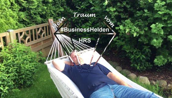 """Bild zum Film """"Mein Traum vom #HRS #BusinessHelden 2016 """" Ulf Gimm"""