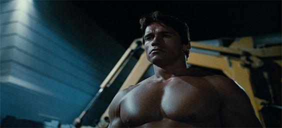 The Terminator (1984), d. James Cameron