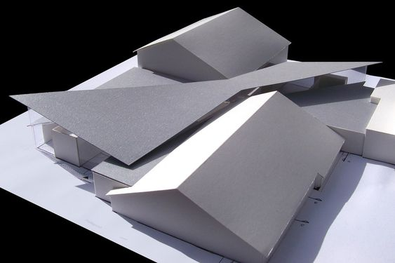 ir.G. van der Veen, Architect BNA (Project) - Kulturhus De Wiekelaar Oudleusen - PhotoID #254076 - architectenweb.nl
