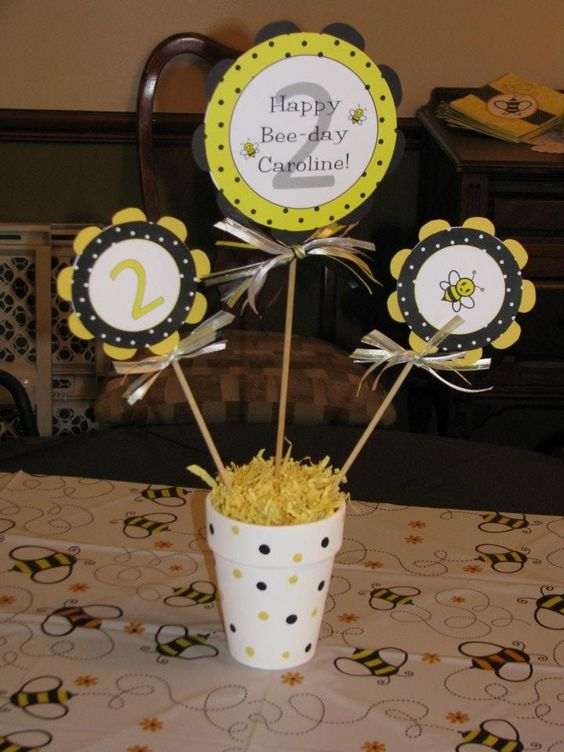 Pinterest the world s catalog of ideas for 2nd birthday decoration ideas