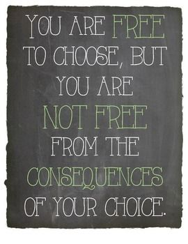 """TRUTH! When your choices hurt others, have the dignity to admit your wrong. Not dismiss them aside by always using """"sorry""""."""