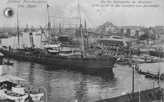 Dunzigkai; -1907