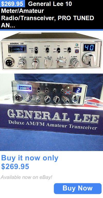Amateur radio transceivers — 10