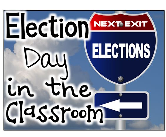 Looking for Election Day activities, ideas, and free printables in the classroom? Teach about this patriotic holiday tradition this year using writing prompts and lots of American read aloud books!