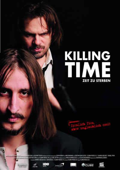 """Killing Time"" von Florin Piersic Jr.. Mehr unter: http://www.kino-zeit.de/filme/trailer/killing-time"
