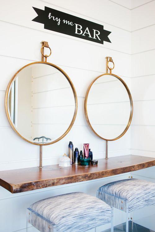 Habit Beauty Salon 'Try Me Bar'