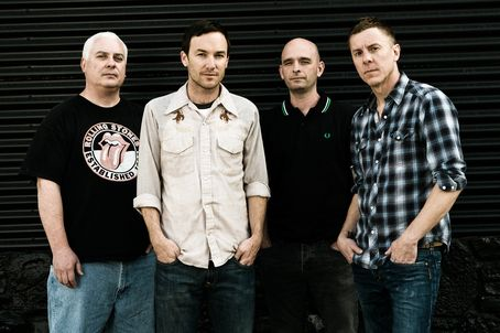 Toadies [Fort Worth] | 9:30pm on the Chevy Stage