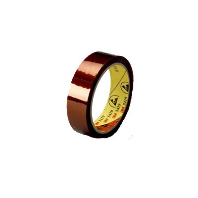 3m Low Static Polyimide Film Tape 5419 Gold 22 In X 36 Yds X 2 7 Mil In 2020 Film Tape Rings For Men Sealing Tape