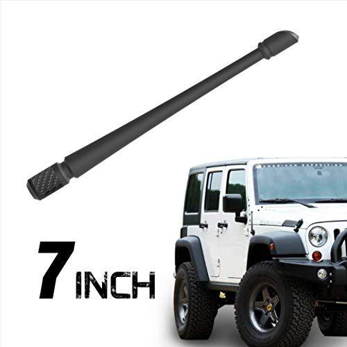 Rydonair Antenna Compatible With Jeep Wrangler Jk Jku Jl Jlu