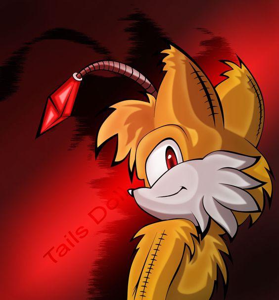 Creepypasta, Tails