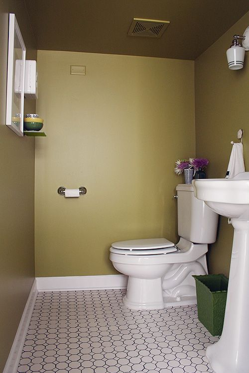 The Basement Half Bathroom Inexpensive Bathroom Remodel Basement Bathroom Design Small Basement Bathroom
