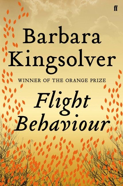 """""""Words were not just words, describing things a person could see. Even if most did not. Maybe they had to know a thing first, to see it.""""  ― Barbara Kingsolver, Flight Behavior"""