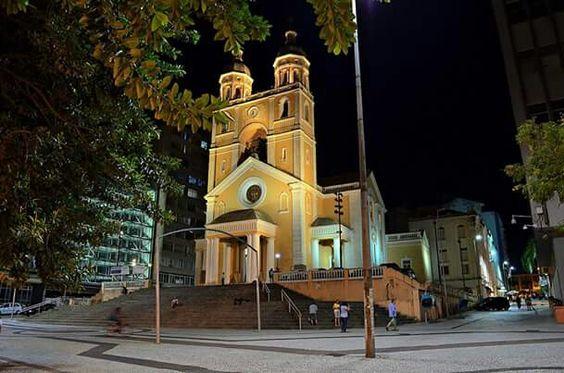 Cathedral da Cidade de Florianopolis: