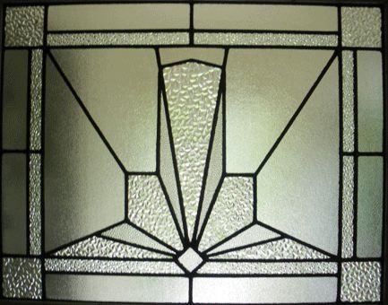 Pinterest the world s catalog of ideas for Art deco glass windows