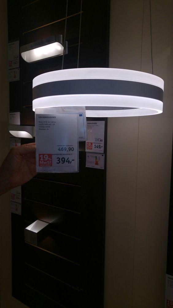 Deckenlampe