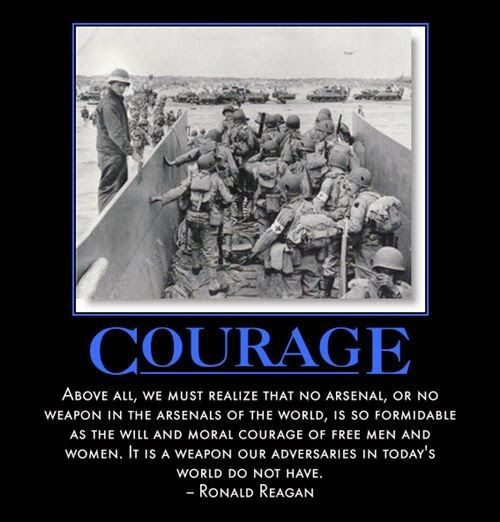 Strength Of Will And Moral Courage Essay - image 4