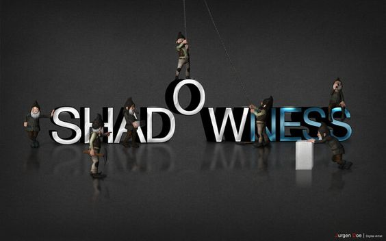 Shadowness