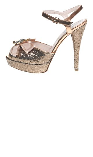 Fornarina SS13 Shoes Collection DEMY PEFMD8360WGA6700