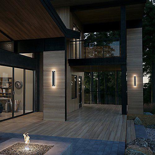 Aspen Outdoor Wall Sconce Outdoor Walls Modern House Design