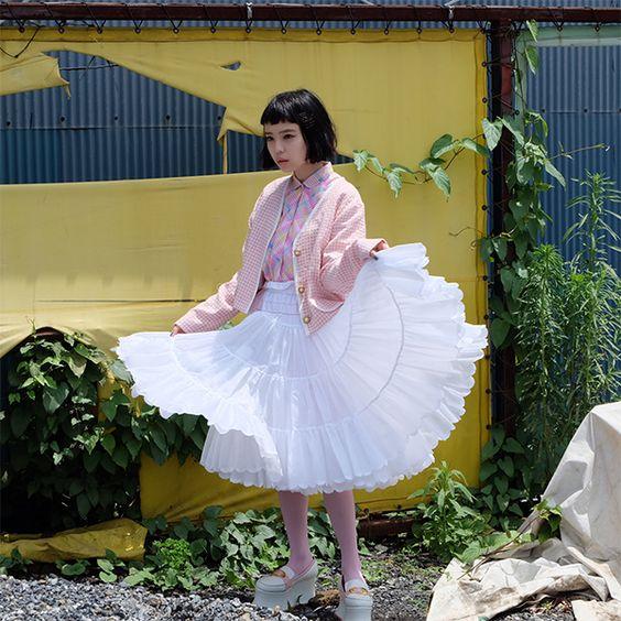 瀬戸あゆみ最新スタイルブック『KIDULT GIRL』 本人が語る、本書の見所をインタビュー! | FEATURE | HARAJUKU KAWAii!! STYLE