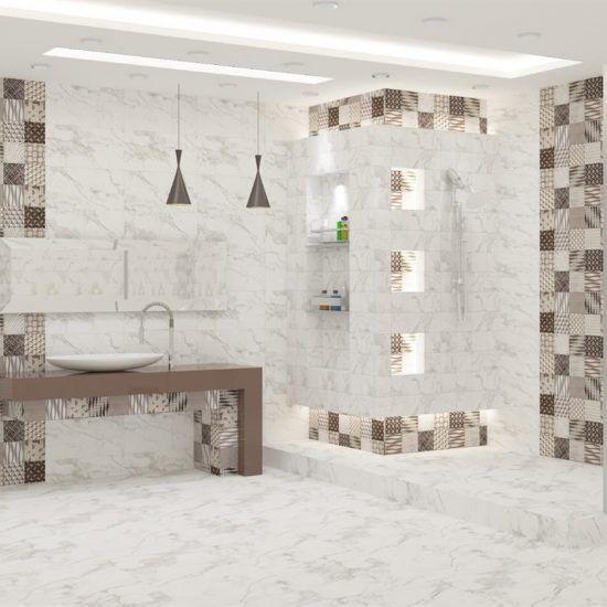Bathroom مجموعة سيراميكا كليوباترا Bathroom Color Home Decor Decor