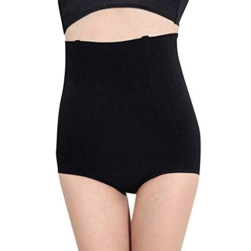 Ultra-Thin High-Waisted Shaper Panty All Day Body Shaper
