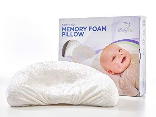 baby pillows memory foam pillow