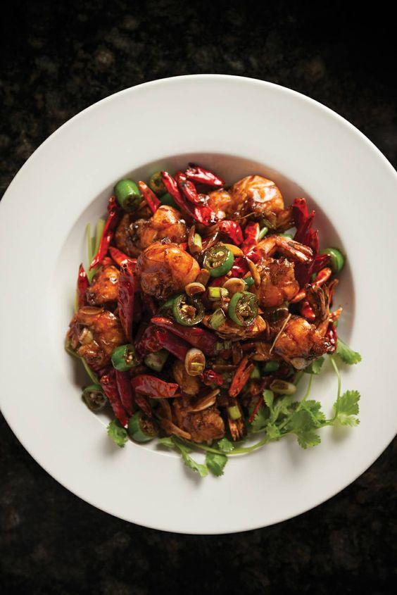 Best Chinese Restaurant, Niu Gu, Chinatown Las Vegas: