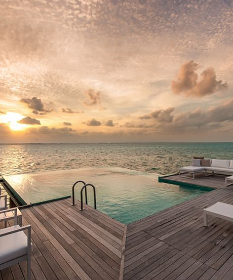 10 hotels that are literally a dream come true