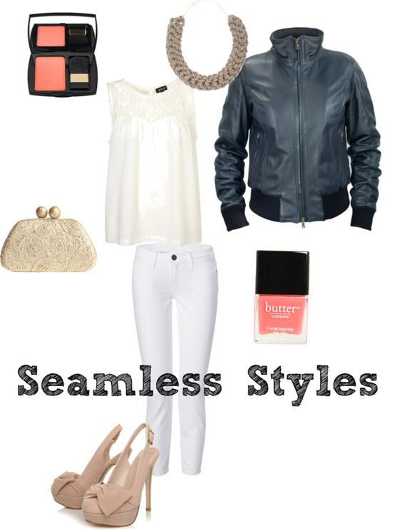 White Night, created by seamless-styles on Polyvore