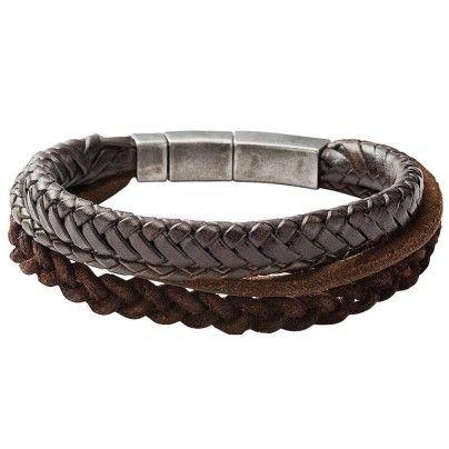 Fossil JF85296 Gents Bracelet - uhrcenter
