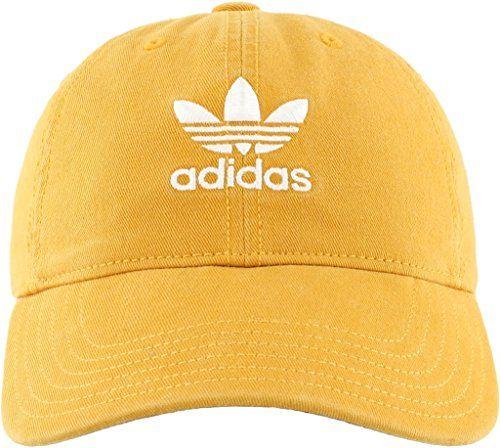 Adidas Women S Originals Relaxed Fit Strapback Cap Tact Https Www Amazon Com Dp B0734rhcfd Ref Cm Sw R Pi Dp U X Adidas Cap Adidas Originals Adidas Hat