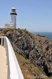 phare cap byron australie -