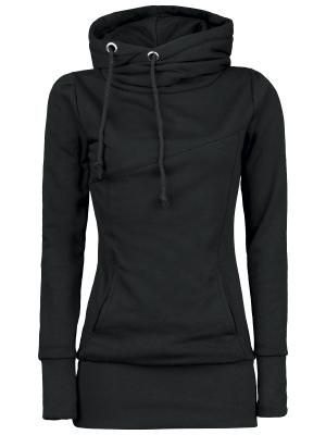 Girls hooded sweatshirt by Smart Hoodie - medium or large, I can't ...