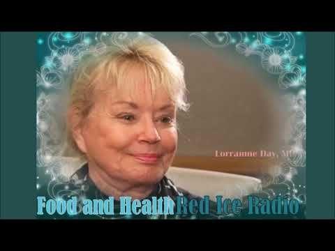 dr lorraine day diet for healing