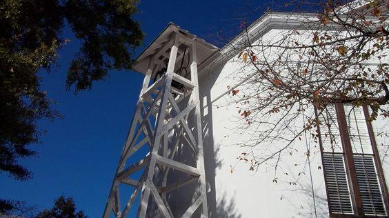 Chapel Bell, University of Georgia