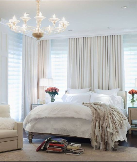 Blockout Curtains Or Blackout Curtains Offer Full A Total Block Out Of  Light For Bedrooms,