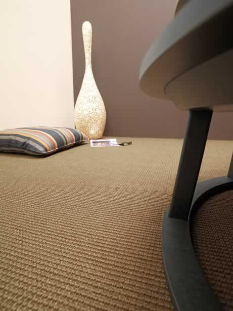 Een strakke sisal vloer een leuk idee voor een natuurlijk interieur in de kamer cunera - Tapijt idee voor volwassen kamer ...