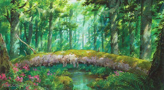 世上最美的夏天就在他的筆下,在宮崎駿動畫裡,妳會覺得放暑假是全世界最浪漫的事! - PopDaily 波波黛莉的異想世界