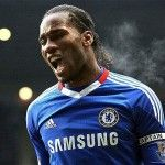 All Time Top Chelsea Goal Scorers 2014