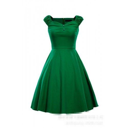"Best selling  vintage pettiskirt dress ""Hollywood """