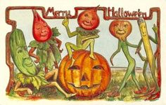 anthropomorphic greeting cards - Google Search